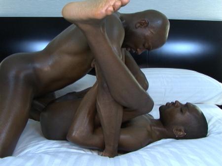 Gay dick Big clip movie ebony black