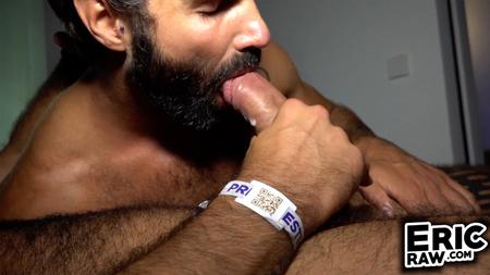 Bareback cum inside porn