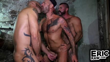 Gay guys clips