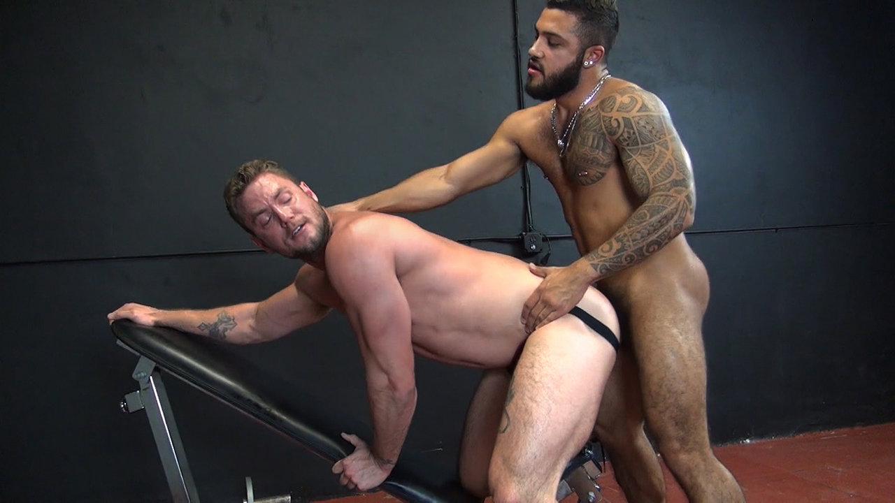 Enorme porno