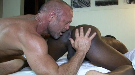 Watch Nasty Interracial Gay Twink