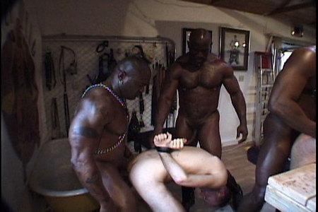 homofil porno Bobby Blake svart jente vagina